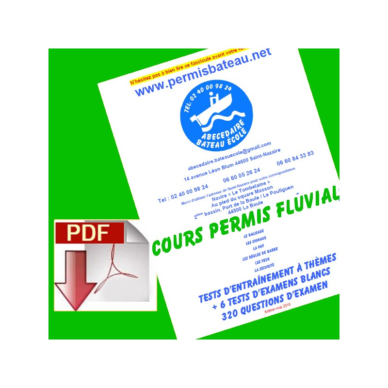pdf cours fluvial