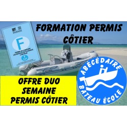 copy of Bon cadeau permis...